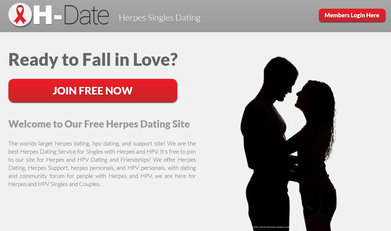 Dating Site For People With Hpv